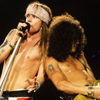 Soundwave Promoter: 'It Will Take 100 Lawyers 6 Months to Get Classic Guns N' Roses Line-Up Into a Rehearsal Room'