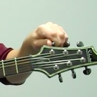 Learn Something: Here's How to Switch to Drop D Tuning By Ear Very Fast and Very Easy