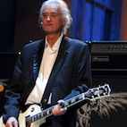 Jimmy Page to Start Recording First Solo Album in Nearly 20 Years: 'It's Time'