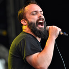 Clutch's Neil Fallon Describes Playing in Paris After Terror Attacks as 'Most Moving Concert Experience'