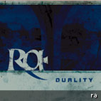 Ra: 'Duality' June 21st