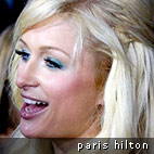 Paris Hilton To Hit The Studio