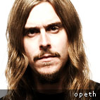 Opeth: Owe A Church A Favor