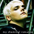 My Chemical Romance Promise 'Punk Rock' Album