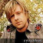 Switchfoot: New LP Next Spring?