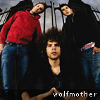 Wolfmother Disband