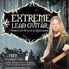 Jeff Loomis: 'Extreme Lead Guitar' DVD Coming Soon