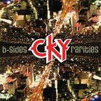 CKY To Release B-Sides & Rarities