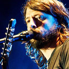 Dave Grohl: You Shouldn't Have To Do F-cking Glee