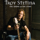 Fret12 Releases The Sound And The Story With Troy Stetina