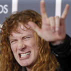 Dave Mustaine: 'Black Magic Ruined My Life'