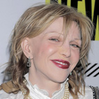Courtney Love Blames Journalist For Kurt Cobain's Death