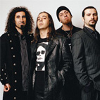 System Of A Down: Pro-Shot Footage From Germany's Rock Am Ring Festival