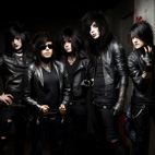Black Veil Brides: 'We Couldn't Live Without Women On Tour'