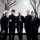 A Perfect Circle Debut New Song 'By And Down'