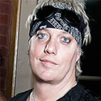 Mystery Note Found At Jani Lane Death Scene