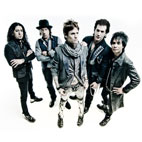 Buckcherry To Join Guns N' Roses On Upcoming Tour