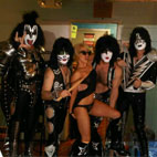 Kiss To Collaborate With Lady Gaga?