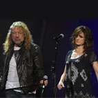 Did Robert Plant Get Married To Patty Griffin?