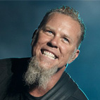 James Hetfield Is Officially A Table