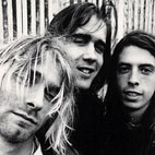 Nirvana's 'Smells Like Teen Spirit' At Number Six In Midweek Singles Chart