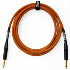 Orange Amps Launch New Professional Cables Range