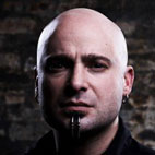 Disturbed Frontman: My Stance On File Sharing/Downloading
