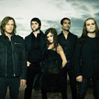 Flyleaf Recording New Album
