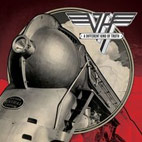 Van Halen: US Tour Dates
