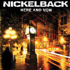 Nickelback: Here And Now Authentic Guitar Tab Songbook Released