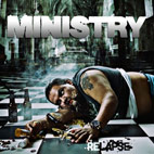 Ministry: '99 Percenters' Video Released