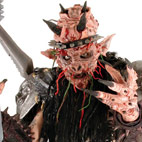Gwar Frontman: Dave Mustaine Should 'Keep His Mouth Shut'