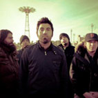 Deftones: New Album Due In October