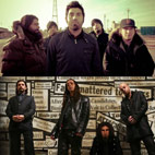 Deftones And System Of A Down Announce Tour