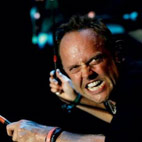 Lars Ulrich Takes Acting 'Very Seriously'