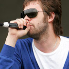 Kasabian: 'One Direction Are Five Little D--ks'