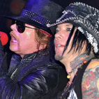 DJ Ashba: 'I Would Take A Bullet' For Axl Rose