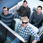The Offspring Premieres Ultimate Summer Video