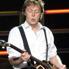 Paul McCartney: 'Music Has Healing Powers'
