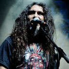 Slayer Frontman's Tour Regrets