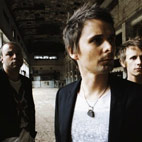 Muse Unveil Tracklisting For New Album