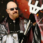 Rob Halford Weighs In On Chik-Fil-A Scandal