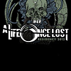 A Life Once Lost: New Track Posted