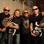 Chickenfoot Reissuing Debut Album With Bonus Tracks