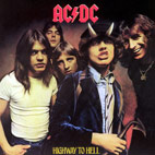 Woman Arrested Four Times For Playing AC/DC On Repeat
