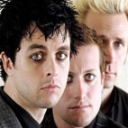 New Green Day Song 'Let Yourself Go'