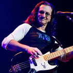 Rush's Geddy Lee Says Touring Is More Stressful Than Ever