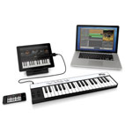 iRig Keys Now Shipping From IK Multimedia