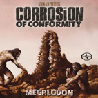 Corrosion Of Conformity: New EP Artwork Unveiled