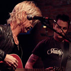 Duff McKagan And Pearl Jam's Mike McCready Play Hendrix Classics